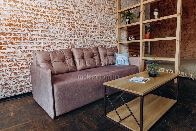 Ортопедичний диван Erne (Ерне) (2060х950мм) фабрика Мекко  Кропивницький-10