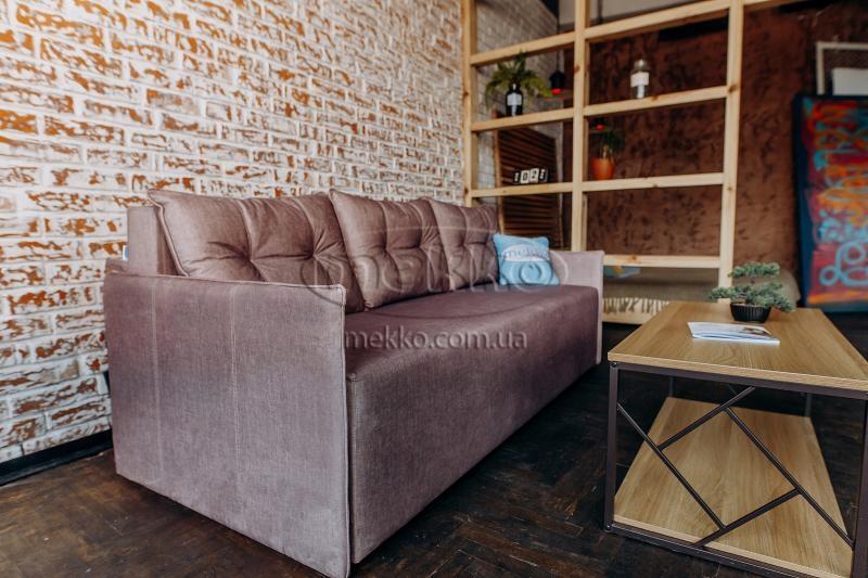 Ортопедичний диван Erne (Ерне) (2060х950мм) фабрика Мекко  Кропивницький-9