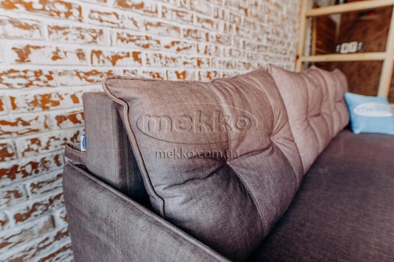 Ортопедичний диван Erne (Ерне) (2060х950мм) фабрика Мекко  Кропивницький-8