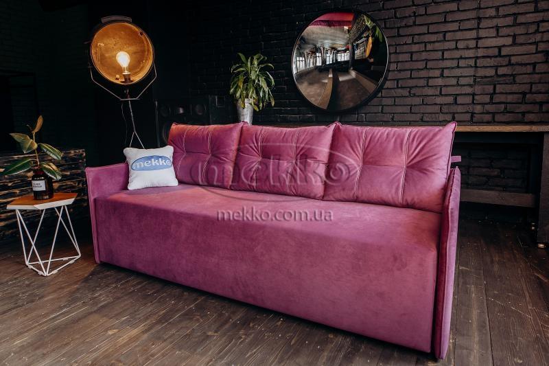 Ортопедичний диван Erne (Ерне) (2060х950мм) фабрика Мекко  Кропивницький-2