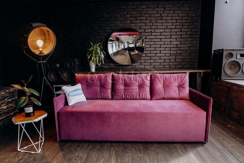 Ортопедичний диван Erne (Ерне) (2060х950мм) фабрика Мекко  Кропивницький