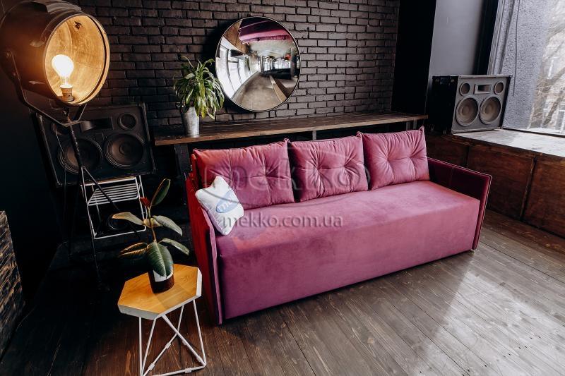 Ортопедичний диван Erne (Ерне) (2060х950мм) фабрика Мекко  Кропивницький-3