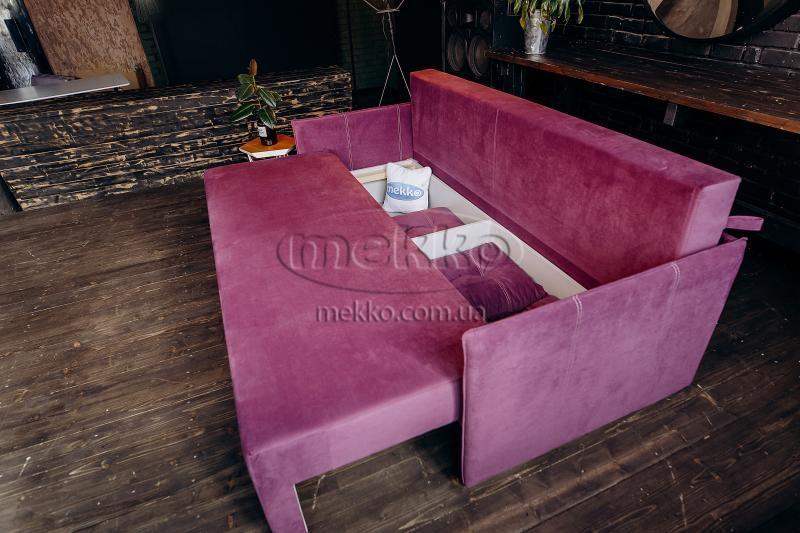 Ортопедичний диван Erne (Ерне) (2060х950мм) фабрика Мекко  Кропивницький-5