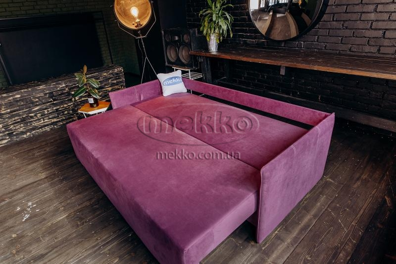Ортопедичний диван Erne (Ерне) (2060х950мм) фабрика Мекко  Кропивницький-6
